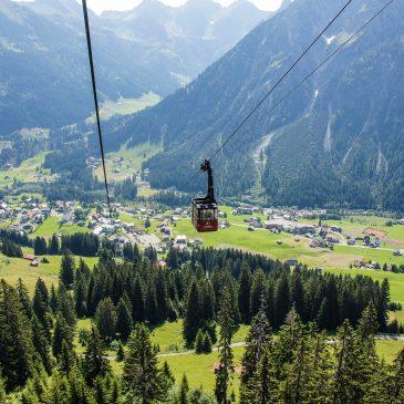 Bergbahnen Bregenzerland