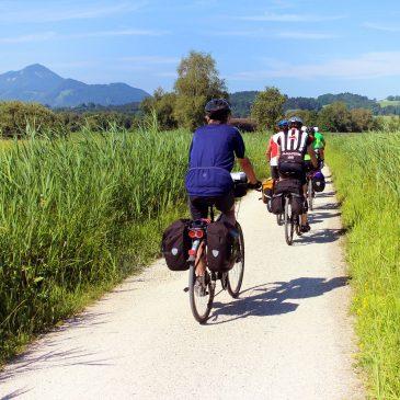 Radtouren Bregenzerwald